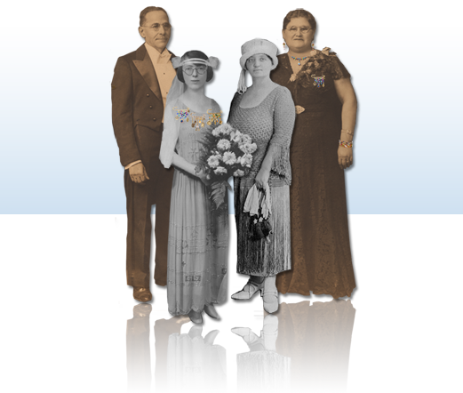 The family image