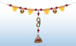 Purim Holiday Necklace 1