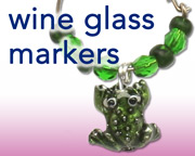 Buy Yontifications Wine Markers
